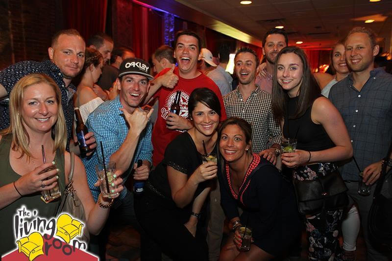 North End Bar Boston