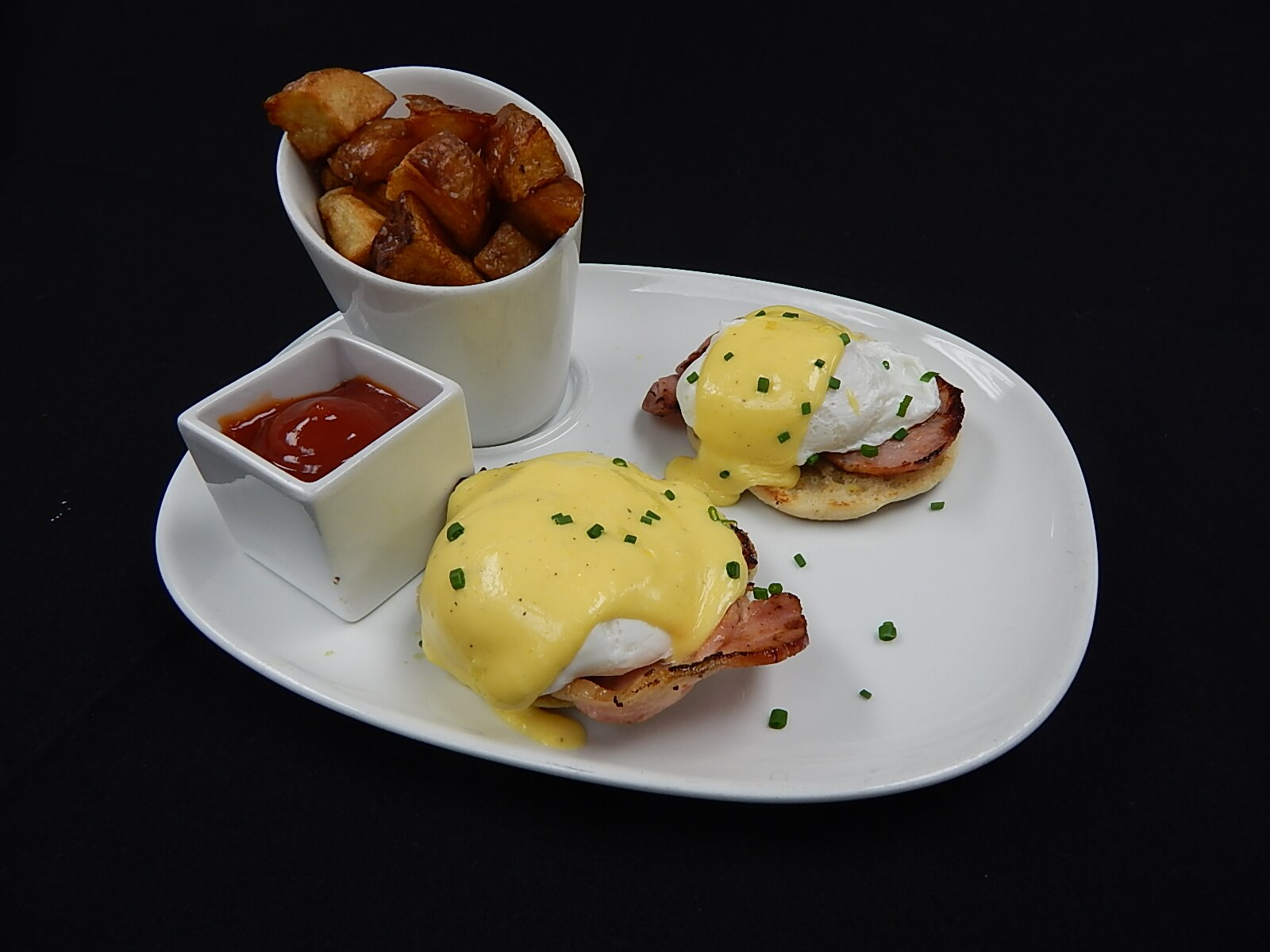 Weekend Brunch In The North End Of Boston